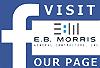 EB Morris GC Facebook Image