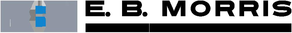 EB Morris General Contractor Logo