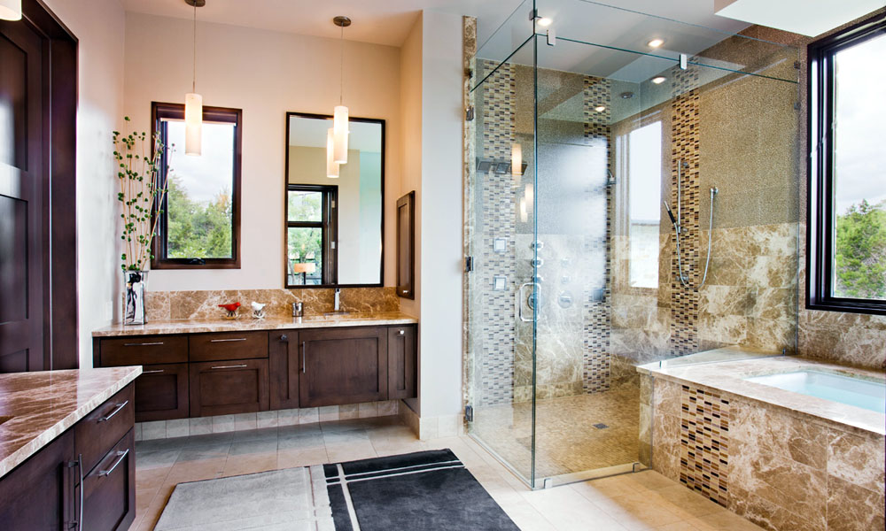 Luxury Bathroom 1000